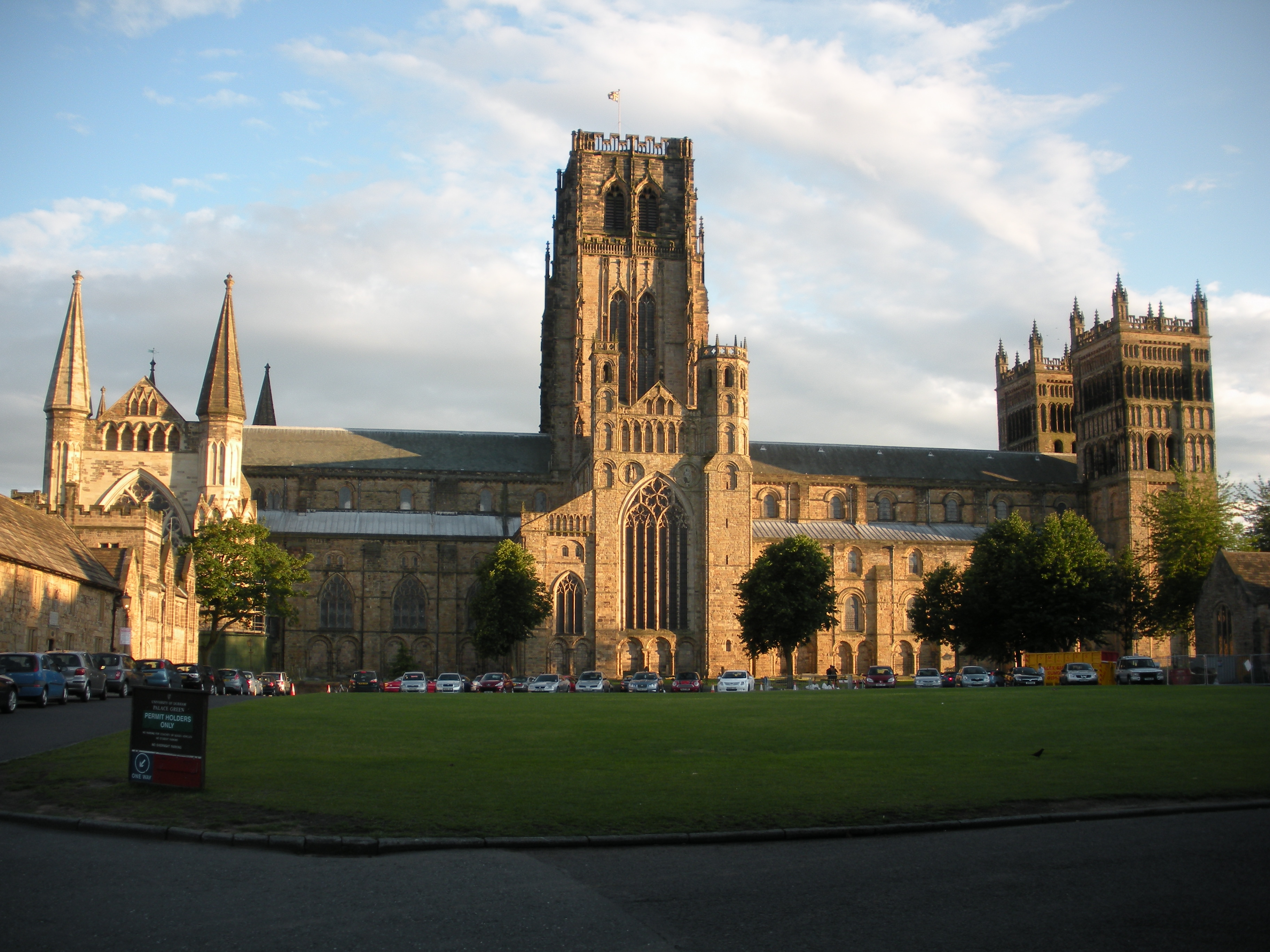 Category:Durham Cathedral