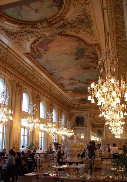 104 Paris 2008  (and Ireland).jpg restaurnat musee d'orsay